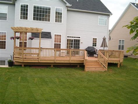 Loudoun Deck And Fence by Mc Fence And Deck Reviews 28 Images M C Fence And Deck