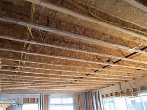 hawaiian home engineered wood floor joists