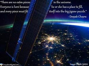 Inspirational Universe Quotes