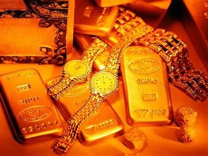 Gold Diamonds Wallpapers Finance Golden Desktop Financial
