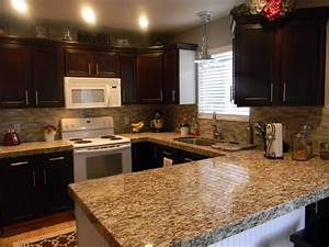 Do, It, Yourself, Duo, A, Backsplash, For, Your, Kitchen