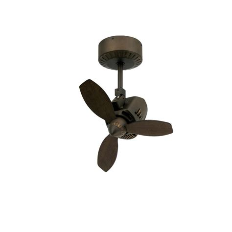 Bronze Oscillating Floor Fan by Troposair Mustang Oscillating Ceiling Fan Rubbed