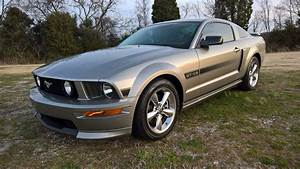 New to the Family - 09 Mustang GT/CS Vapor Silver... - The Mustang Source - Ford Mustang Forums