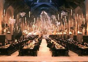 It39s Time For Dinner At Hogwarts Audio Atmosphere