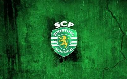 Sporting Lisbon Portugal Lions Desktop Cp Citiesandteams