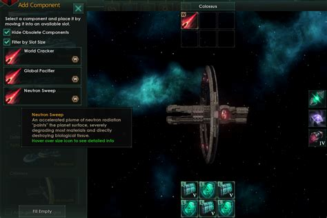 Stellaris, Pdox Space Game