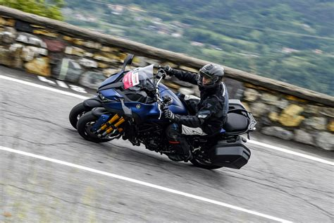 Yamaha Niken Hd Photo by Essai Yamaha Niken Gt