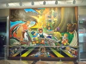 denver colorado airport murals denver airport murals denver colorado denver airport