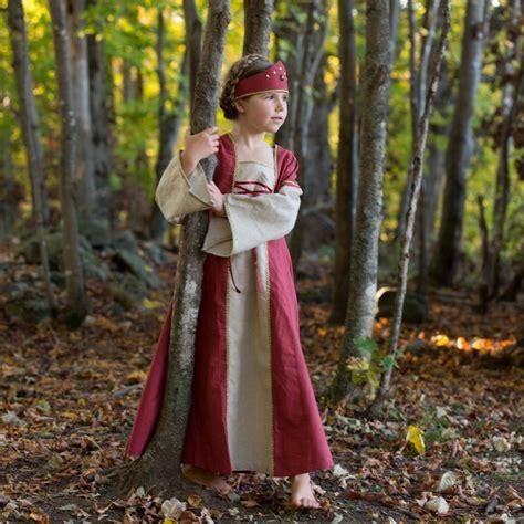 fair maiden dress  costumes dress  nova natural