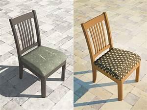 Möbel Neu Beziehen : einen stuhl neu beziehen esszimmertisch ~ One.caynefoto.club Haus und Dekorationen