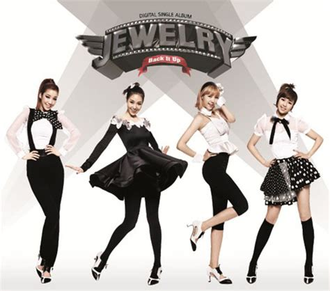 Jewelry – Back It Up (#2 Teaser)