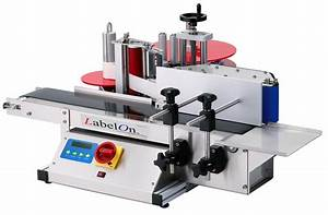 news and blog labelontm labeling machines With jar labeling machine
