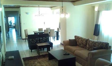 living room dining room picture of amara suites lagos