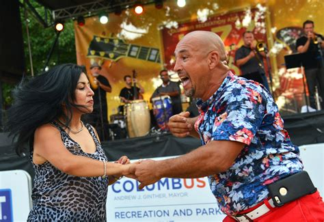7 Reasons Why You Can't Miss Jazz & Rib Fest