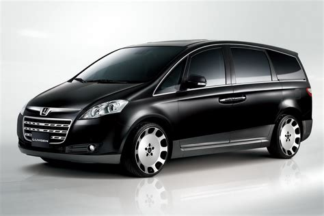 mpv car luxgen unveils new special edition suv and mpv models at