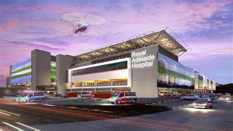 bangunan rumah sakit termegah  termahal  dunia