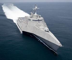 U.S. plans 10-month warship deployment to Singapore ...