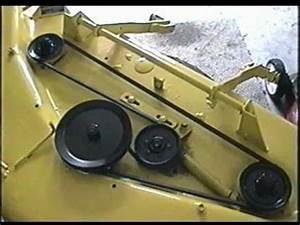 317 Mower Deck  Help - John Deere Tractor Forum