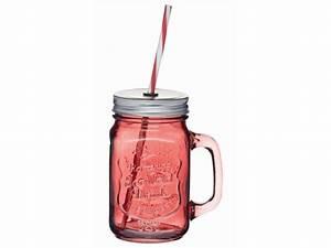 Glas Mit Schraubverschluss : home made trinkglas mit schraubverschluss und trinkhalm ~ A.2002-acura-tl-radio.info Haus und Dekorationen