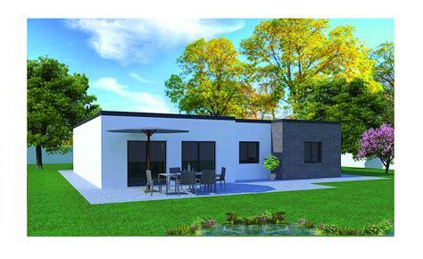 maison simple et moderne tikal maison moderne simple et cosy linkco