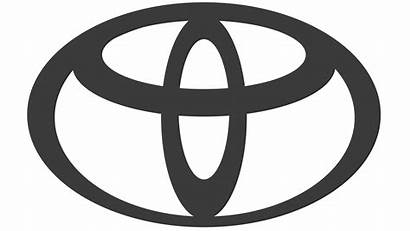 Toyota Symbol Logos Zeichen Automarken Ist Autozeitung