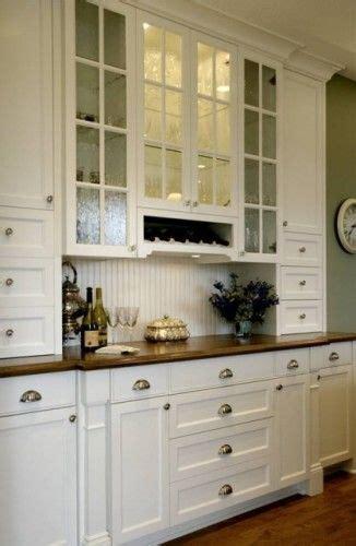 best 25 glass cabinets ideas on glass kitchen