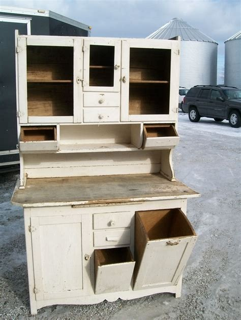 kitchen cabinet 1800s oak bakers kitchen cupboard for flour sugar and spices 2340