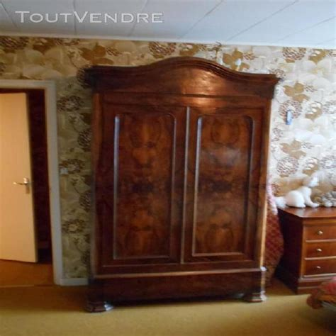 Armoire Ancienne 2 Portes Clasf