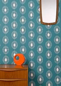 Papier Peint Japonisant : inspiration le papier peint fleuri ou motif v g tal ~ Premium-room.com Idées de Décoration