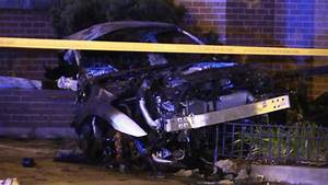 Suicide after fatal River North crash: 'He probably couldn ...