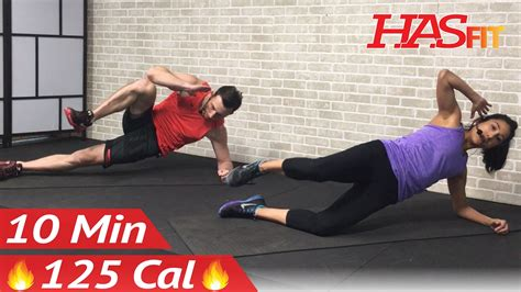 min abs  obliques workout exercises   smaller