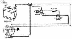 Alternator Wiring Diagrams And Information