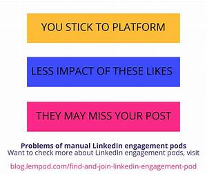 How To Find And Join Linkedin Engagement Pods  Full Guide