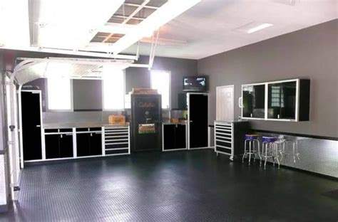 garage interiors jersey garage fit outs interior