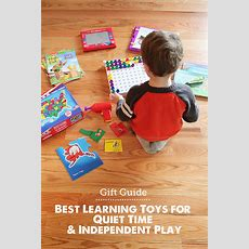 Mpmk Gift Guide 2014 Best Educational Toys For Quiet Time  Modern Parents Messy Kids