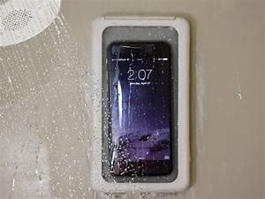 Shower, Case, Smartphone, Holder, U00bb, Review