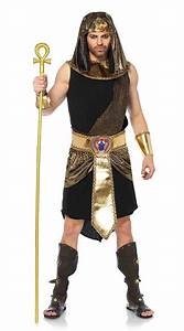 Men's Egyptian God Costume, Men's Egyptian Costume, Men's ...