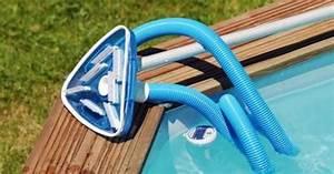 Nettoyage Piscine Hors Sol : balai de piscine mode d emploi comment bien utiliser son ~ Edinachiropracticcenter.com Idées de Décoration
