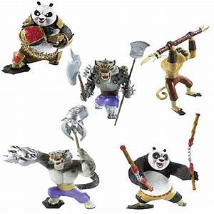 Kung Fu Figuren : kung fu panda action figure wave 4 case mattel kung fu panda action figures at ~ Sanjose-hotels-ca.com Haus und Dekorationen