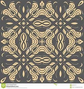 Bettwäsche Orientalisches Muster : orientalisches abstraktes vektor muster vektor abbildung bild 62440713 ~ Whattoseeinmadrid.com Haus und Dekorationen