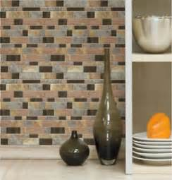 kitchen backsplash peel stick like wall tiles cer 4 sheets ebay