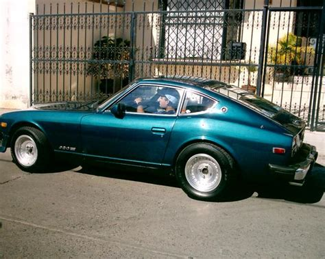 1975 Datsun 280z Specs by Manu5505 1975 Datsun 280z Specs Photos Modification Info