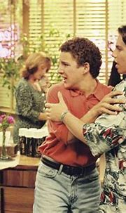 '90s classic 'Boy Meets World' is trending on Twitter as ...