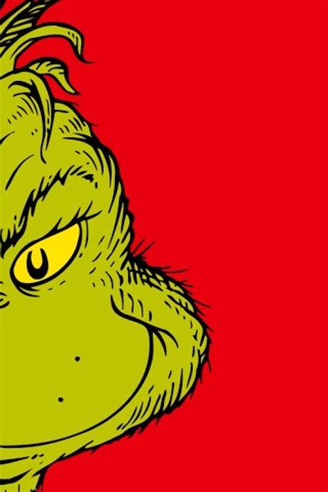 Grinch Wallpaper Iphone by Grinch Iphone Wallpapers Grinch