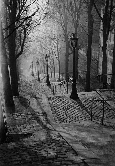 brassa 239 1899 1984 les escaliers de montmartre 1936