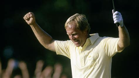 top  masters rounds jack nicklaus  final