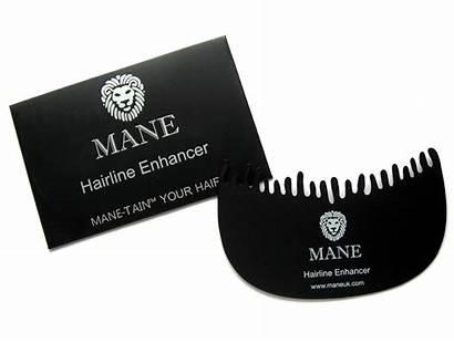 Hairline Enhancer Mane