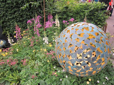 metal garden spheres uk garden ftempo