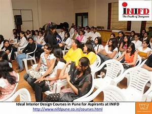 ideal interior design courses in pune for aspirants at inifd With interior designers courses in pune