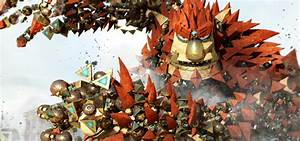 PS4 Launch Title Knack Gets New Screenshots and Trailer ...